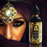 Attar Collection The Queen of Sheba Распив Отливанты Оригиналы Ниша