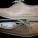 45-46 разм. Rieker Antistress мокасины - туфли. Кожа. Очень легкие длина по внутренней стельке 30 -