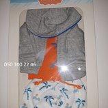 Одежда outfit 54420 для куклы мальчика Paola Reina ростом 32 см оригинал, 04420