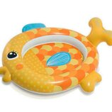 Intex Бассейн 57111 NP Золотая рыбка