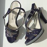 Итальянские туфли Gegi&Franco р. 38-39 туфлі босоножки