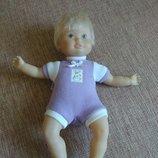 Кукла Mattel mini miracle baby