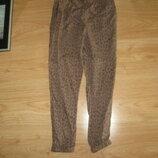 Шикарные штанишки F&F 8-9лет