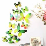 Декор-Бабочки