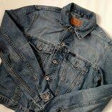 Джинсовая куртка джинсова куртка pepe jeans джинсовка