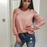 Женская модная блузка Renata 42-44,46-48,50-52