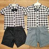 Моднячі комплекти для хлопчиків Венгрія.1-5 років