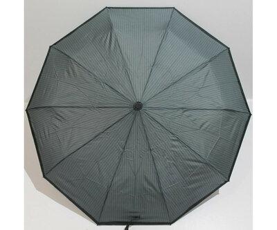 Зонт, Мужской, автомат, спицы карбоновые