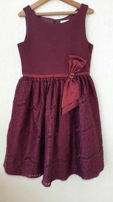 Нарядное платье на девочку 12 лет Swet Heart Rose