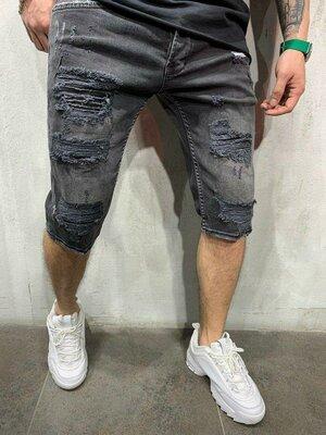 Стильные мужские шорты 30-36