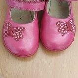 Туфли clarks 22,5 размер