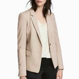 Трикотажный жакет на подкладке h&m пиджак