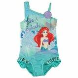 Яркий купальник Disney Princess Arielle 7-8лет 122-128см