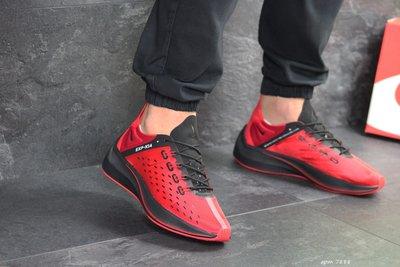 Кроссовки мужские Nike EXP-X14 red