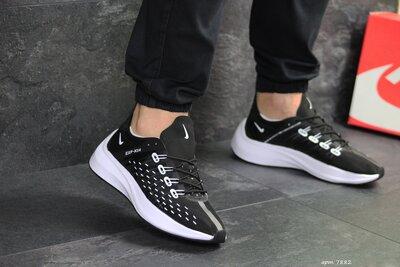 Кроссовки мужские Nike EXP-X14 black