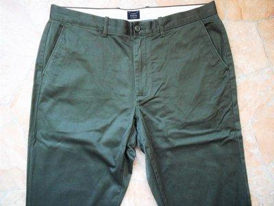 брюки-чино J.Crew размер 36-32 52-54