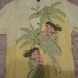 Рубашка гавайка Tommy Bahama