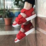 Жіночі босоніжки Adidas ADILETTE | Женские босоножки Адидас