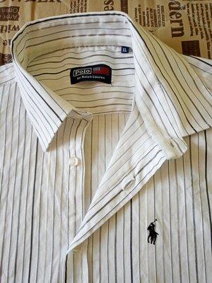 Рубашка Polo Ralph Lauren размер XL