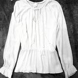 H&m рубашка блуза блузка
