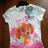 Детская футболка для девочки Щенячий патруль Скай Дисней