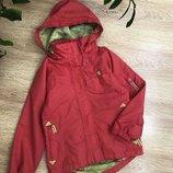 Демисезонная куртка/ветровочка 3-5 лет