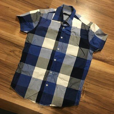 Jack jones premium M рубашка мужская короткий рукав