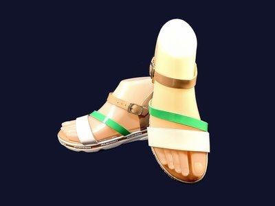 Босоножки сандалии женские на танкетке, модные. Размер 35-40.