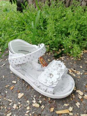 Открытые босоножки сандалии сказка 21-26