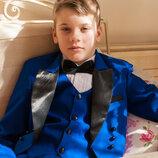 Нарядные костюмы для мальчика с фраком
