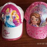 Детская кепка принцессы Рапунцель Дисней София