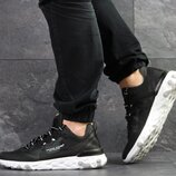 Nike Undercover X Nike React Element 87 кроссовки мужские демисезонные 7904