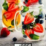 Весы кухонные электронные 5 кг