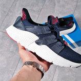 Мужские кроссовки Adidas Prophere dark blue