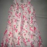Шелковое платье свободного кроя vanessa alexandra, италия