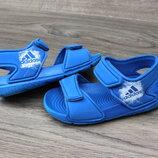 Сандалии босоножки adidas altaswim оригинал 21 размер