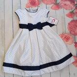 Платье на девочку 2 года dorissa