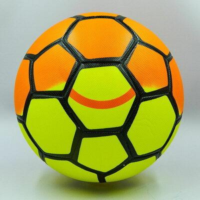 Мяч футбольный 5 Classic 0084 PVC, клееный