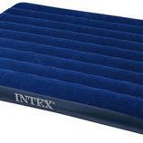 Надувной матрас Intex 68758, Интекс 137-191-22 см