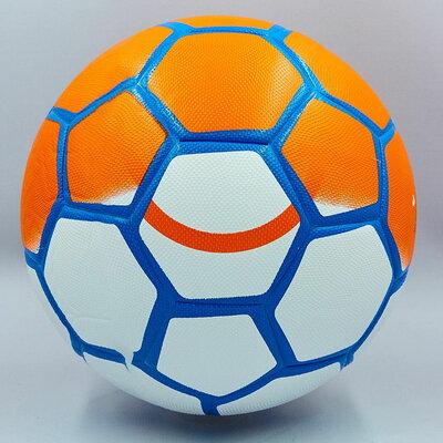 Мяч футбольный 5 Classic 0083 PVC, клееный