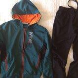 Спортивный костюм 134-158 Венгрия