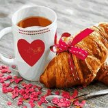 Картина по номерам. Brushme Завтрак с любовью GX21709.