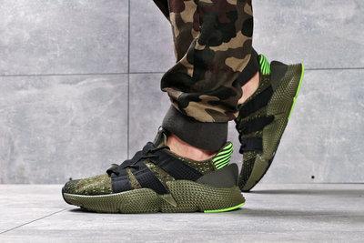 Кроссовки мужские Adidas, хаки