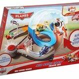 Трек «Воздушная петля», Disney planes 2