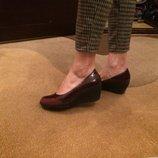 Туфлі Clarks р.37