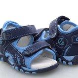 Летние босоножки, сандали для мальчика