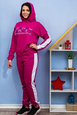 1a09b3cfad1 Стильные женские спортивные костюмы  430 грн - спортивные костюмы в ...