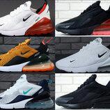 Кроссовки мужские Найк Nike Air Max 270