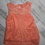 блуза Next на 5-6 лет