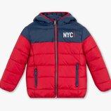 Осенняя куртка для мальчика C&A Palomino Германия Размер 104, 110, 116, 122